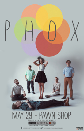 PHOX w/ Guests
